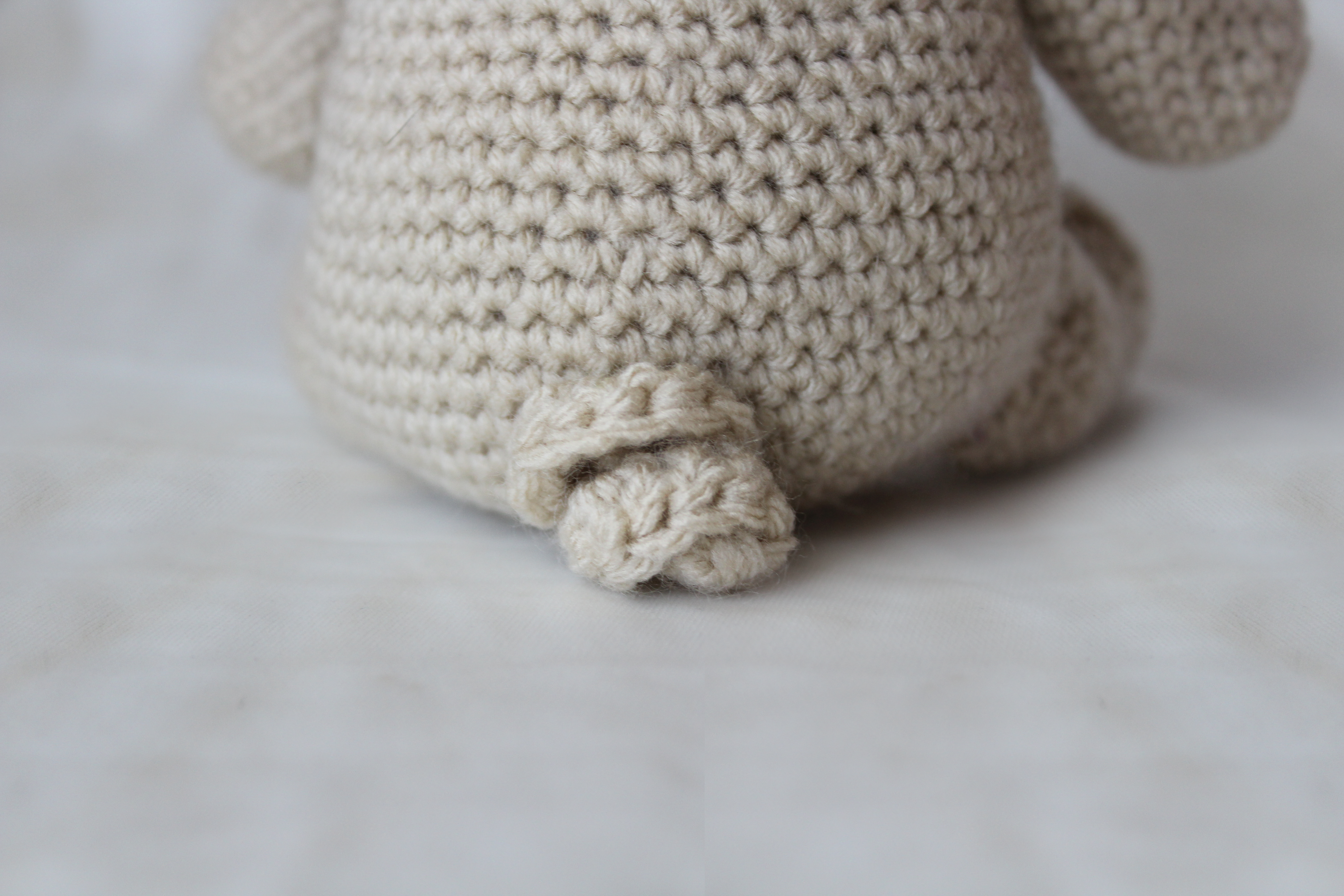 Baby Pug Dog amigurumi pattern - Amigurumi Today | 3456x5184