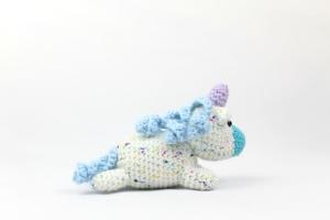 free amigurumi crochet patterns unicorn