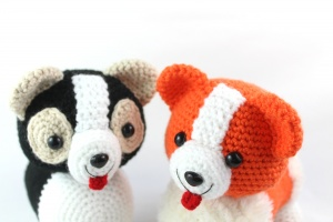 Little Yarn Friends • Hi friends, I am so excited to put together ... | 200x300