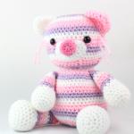 free amigurumi patterns cat crochet