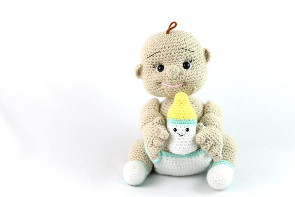 Little Billy - Free one piece amigurumi crochet doll pattern. | Crochet  dolls free patterns, Doll amigurumi free pattern, Crochet amigurumi free | 683x1024