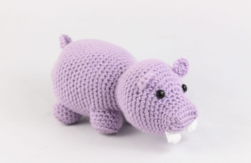 Amigurumi Crochet Hippo Toy Softies Free Patterns | Crochet baby ... | 666x1024