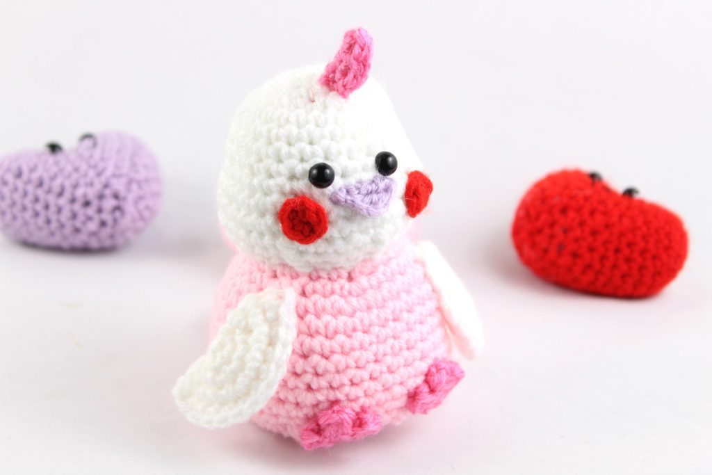 Amazon.com: RED HEART Amigurumi Yarn, Llama | 683x1024