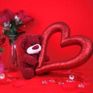 Free Velvet Teddy Bear Amigurumi Crochet Pattern