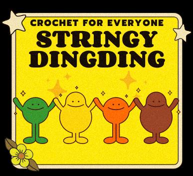 StringyDingDing